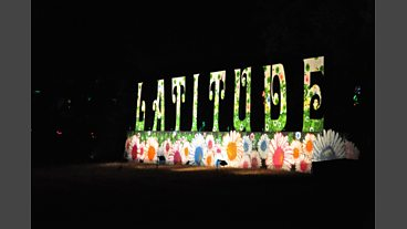 Late Junction at Latitude Festival 2013