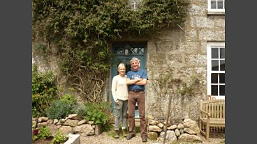Literary Landscapes - Cornwall with Patrick Gale