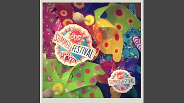 The One Show Summer Festivals