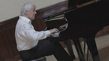 Christian Blackshaw at Wigmore Hall