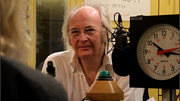 This Week's Essential Classics Guest: Philip Pullman