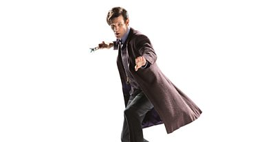 The Day of the Doctor: Old Foes and Familiar Faces