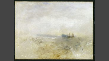 Turner & the Sea at the National Maritime Museum, Greenwich