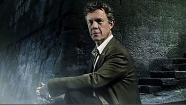 This Week's Essential Classics Guest: Alex Jennings