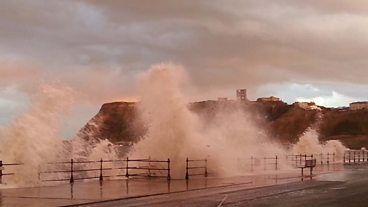 North Yorkshire weather picture gallery