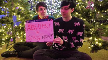 Dan and Phil Season 2