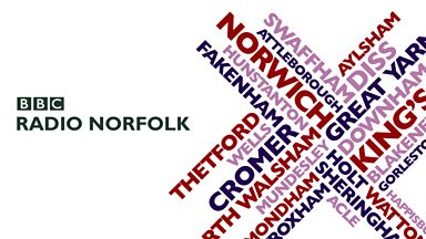 Image for The BBC Radio Norfolk Nativity - Episode 5