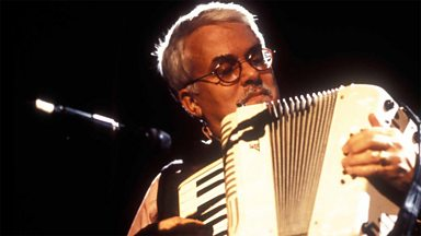 Image for Van Dyke Parks - Janice Forsyth interview