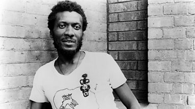 Image for Jimmy Cliff - Janice Forsyth interview