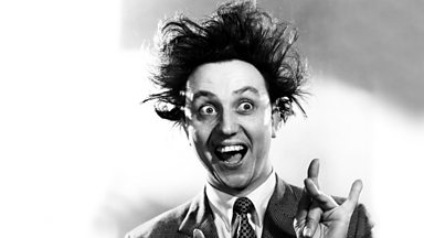 Image for Ken Dodd - Janice Forsyth interview