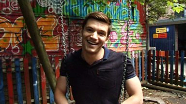 Image for On set with... David Witts