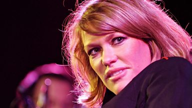 Image for Cerys Matthews sings Lorca