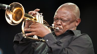 Image for Hugh Masekela - Chileshe