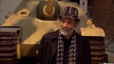 Image for 'Flag' by John Agard (poem only)