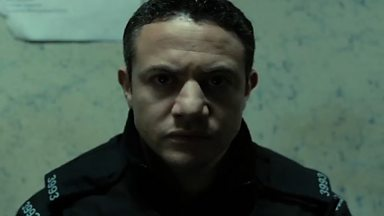 Image for Warren Brown talks about playing PC Rocksavage