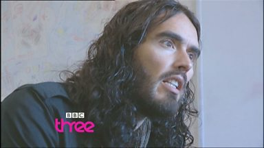 Image for Russell Brand: From Addiction to Recovery Trail