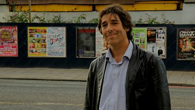 Image for Mark Steel's in Leith