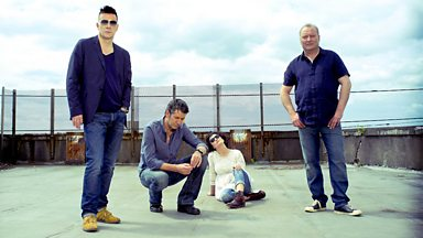 Image for Deacon Blue: Exclusive Session for Edith Bowman
