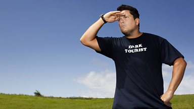 Image for Dom Joly: monster hunter