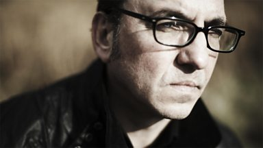 Image for Richard Hawley - Edith Bowman's Album Show