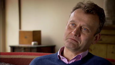 Image for Hugh Dennis wants to investigate what happened to his family during World War One