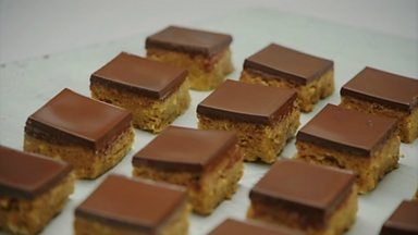 Image for Peanut butter squares