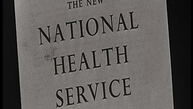 Image for Before the NHS