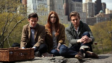 Image for The Last Days of the Ponds