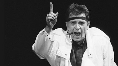 Image for Peter Gabriel: Stage Tricks