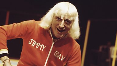 Image for Jimmy Savile: Ex Radio 1 boss on abuse claims