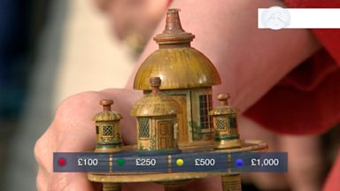 Image for Antiques Roadshow goes interactive