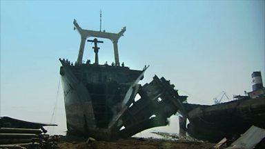 Image for Shipbreaking
