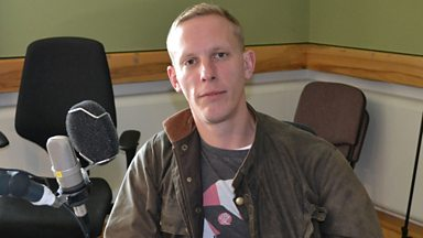 Image for Laurence Fox