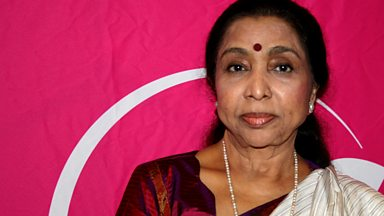 Image for Legendary Asha Bhosle's iconic tracks