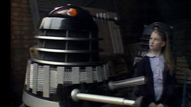 Image for Remembrance of the Daleks - Part 4