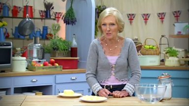 Image for Mary Berry's Butter Tip