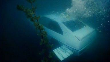 Image for Top Gear trailer for the underwater Bond car