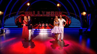 Image for Strictly in 60 - week 3