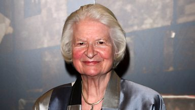 Image for P. D. James on