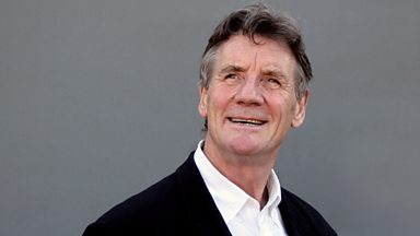 Image for Michael Palin chats to Phil Kennedy 'uncut' about Brazil