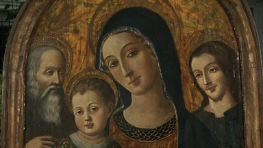 Image for Sienese Painting