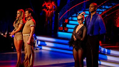 Image for Strictly in 60 - Week 4
