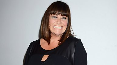 "Image for Dawn French ""I do treasure this new life"""