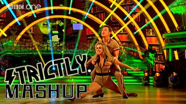 Image for Strictly Mashup: Sid, Ola and Busted