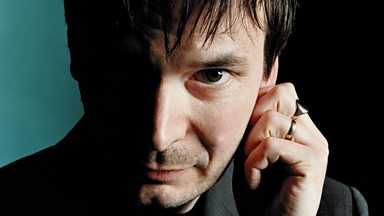 Image for Extended Interview: Ian Rankin on Rebus