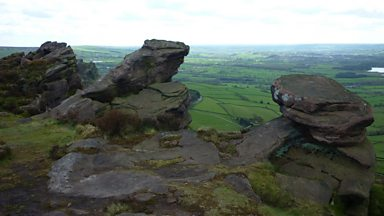 Image for The Roaches (in the Peak District)