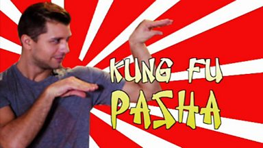 Image for Kung Fu Pasha and Karate Kim