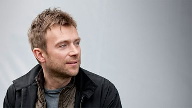 Image for Damon Albarn on Radio Reunited