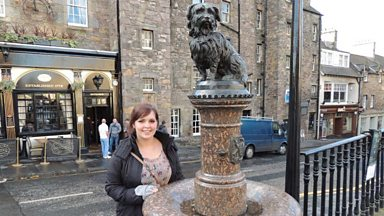 Image for Greyfriars Bobby