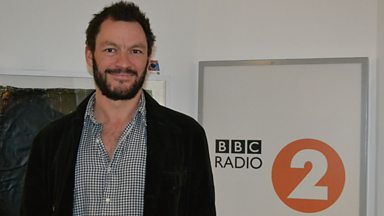 Image for Dominic West with Graham Norton